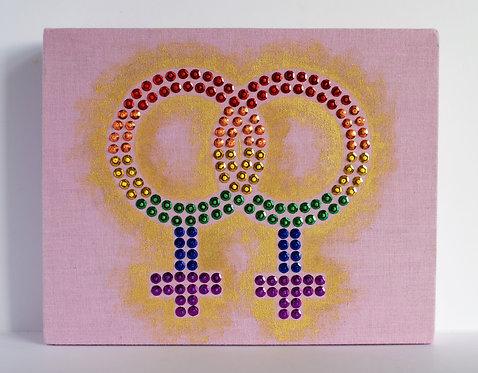 Symbols of Venus