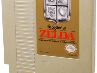 VIDEO GAME HALL OF FAME FINALISTS
