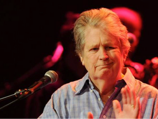 YES, I CRIED DURING BRIAN WILSON