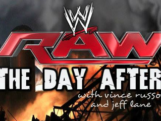 (VIP) RAW THE DAY AFTER #7