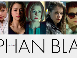 WHY YOU SHOULD WATCH ORPHAN BLACK