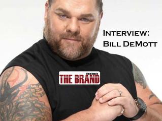 (VIP) SHOOT 2 THRILL: Bill DeMott, Part 2