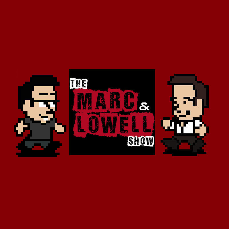 Marc & Lowell Show