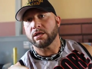 (VIP) THE SWERVE: Bubba Ray Dudley (Part 2)