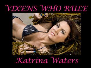 (VIP) VIXENS WHO RULE: Katrina Waters