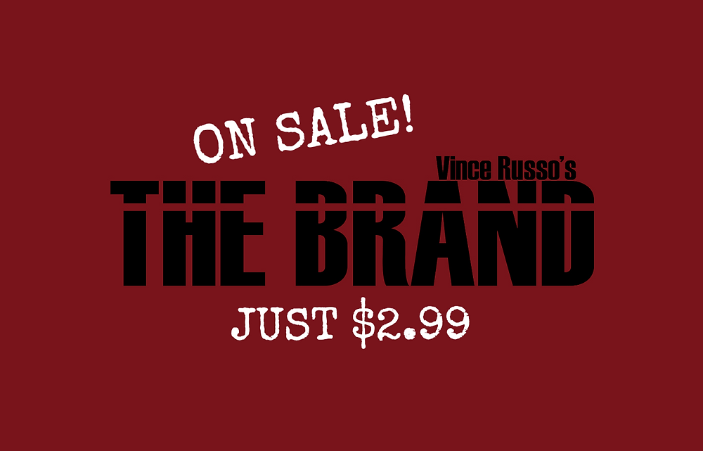 THE BRAND ON SALE