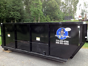 I'll Take That Junk | Worcester Co. Rubbish Removal & Dumpster Rental