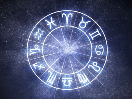 Horoscope Remix (April 12 - 18)