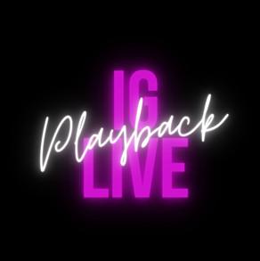 IG Live Playback (audio)