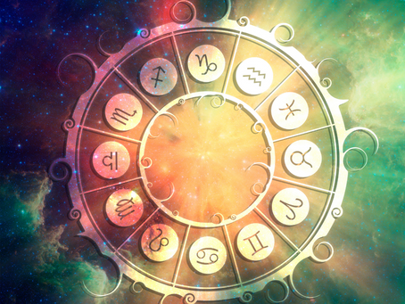 May 5th Horoscope Reading