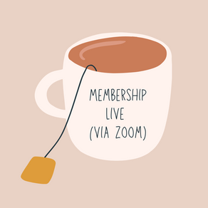 Membership Live! (zoom test run)
