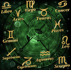 Horoscope Remix (April 5 - 11)