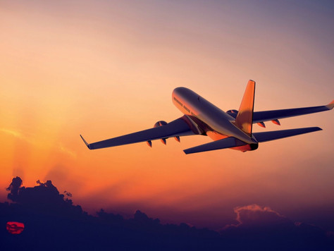 4 Tips for the Casual Airline Traveler