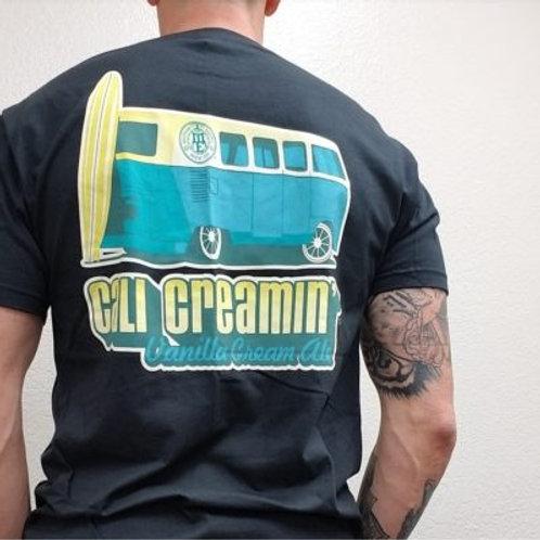 Cali Creamin' Men's T