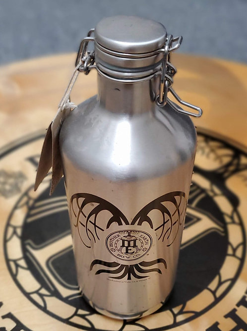 Insulated Growlers