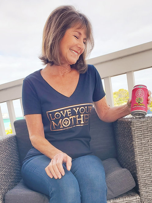 Love Your Mother Women's T