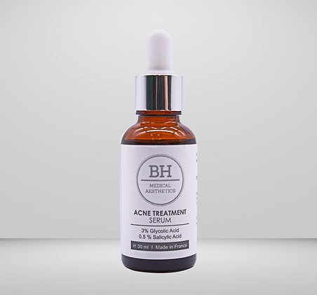 Acne Treatment Serum (30ml)