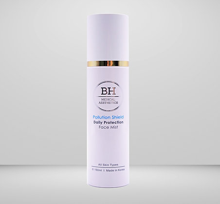 Pollution Shield Daily Protection Face Mist (150ml)