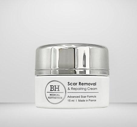 Scar Removal & Repairing Cream (15g)