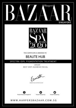 Beaute Hub _Bazaar 2020