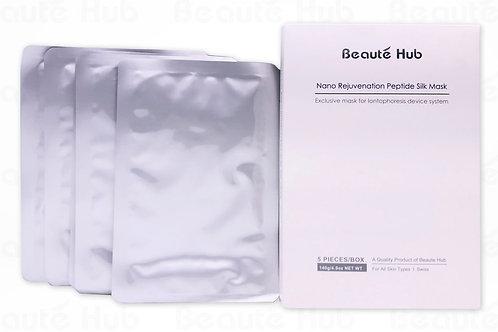 Bio Cellulose Mask REFILLS (5pcs)