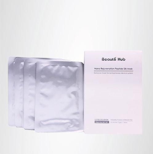 Bio Cellulose Mask (Refill - 5pcs)