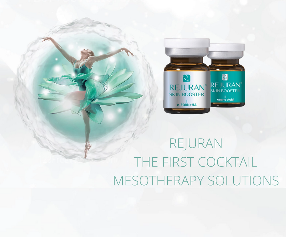 rejuran skin booster treatment in singapore
