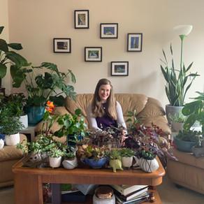 Alumni Spotlight: Monica Niewiarowski