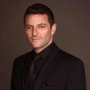 Faculty Spotlight: Jonathan Palant