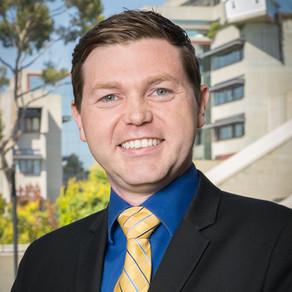 Alumni Spotlight: Austin Swafford