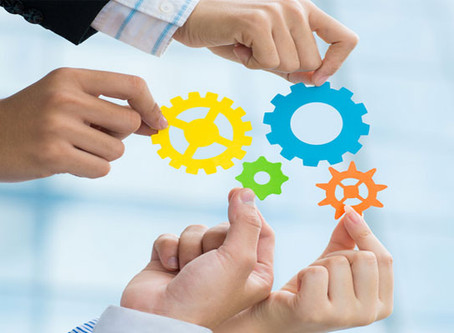 Contar con una plataforma colaborativa genera más cultura y proyectos innovadores