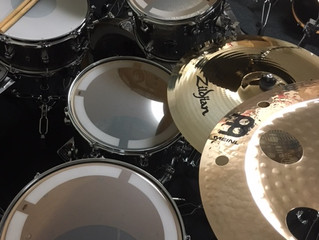 社長の音楽ブログ~ドラム編③~