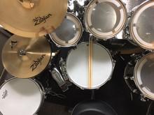 社長の音楽ブログ~ドラム特別編~
