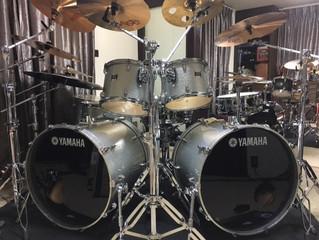 社長の音楽ブログ~ドラム編②~