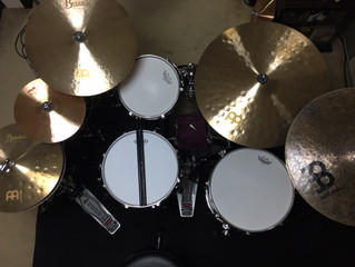 社長の音楽ブログ~ドラム編⑤~