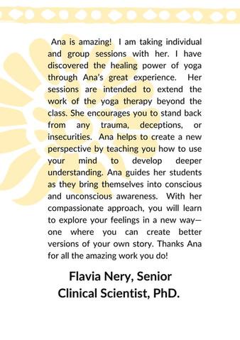 Flavia Nery