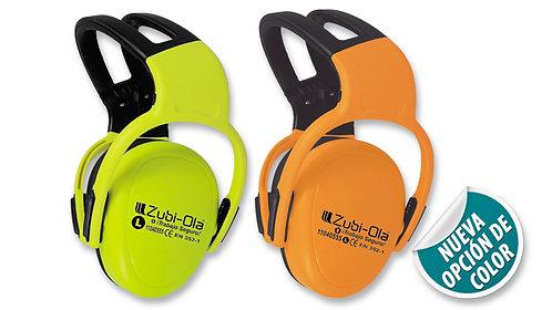 Protector auditivo tipo copa • NRR 24dB • Dos opciones de color