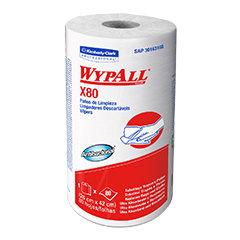 WypAll* X80 Regular Roll