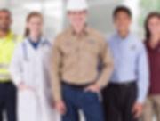 uniformes industrailes, uniformes administrativos, uniformes medicos, linea hospitalaria, unifores para empesas