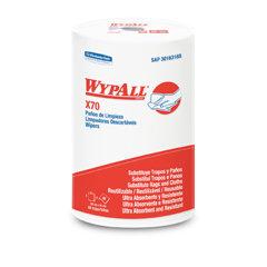 WypAll* X70 Regular