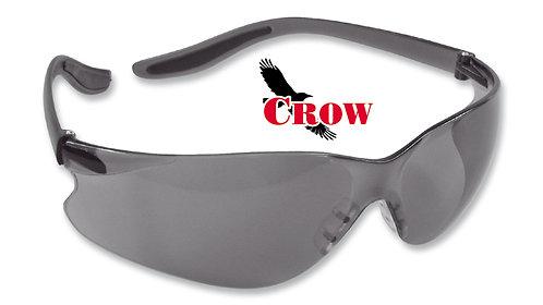"""Gafas Lente Oscuro, Anti Fog • """"Crow"""""""