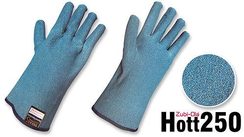 """Guantes en Fibra Taeki5®, con revestimiento interno en Nitrilo HCT • """"Hott250"""""""