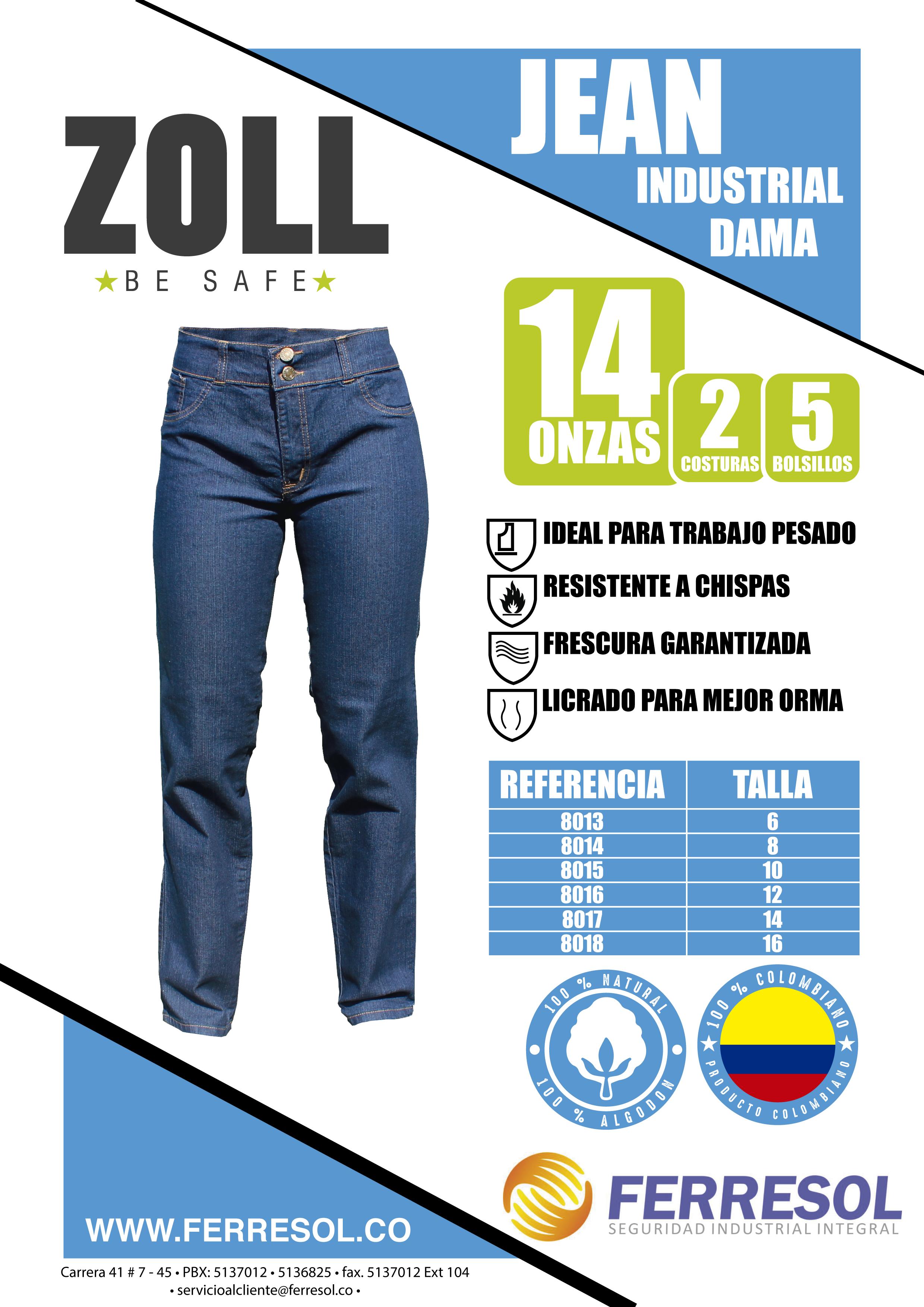 JEAN DAMA BARATO CALI COLOMBIA ESTAM