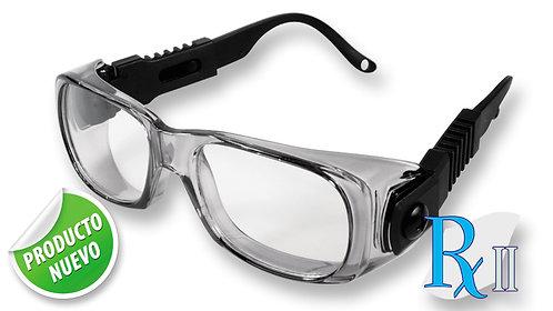 "Gafas para lentes formulados • Brazos extensibles • Montura Universal • ""Rx II"""