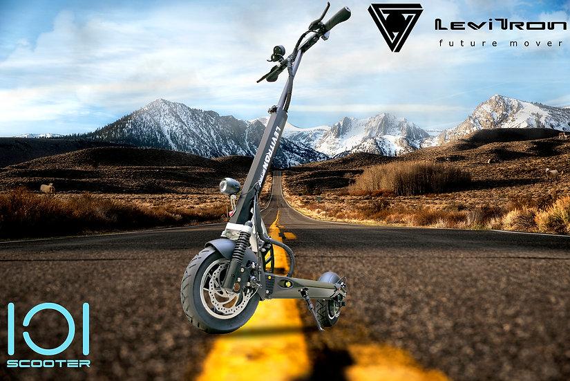 Levitron Spark