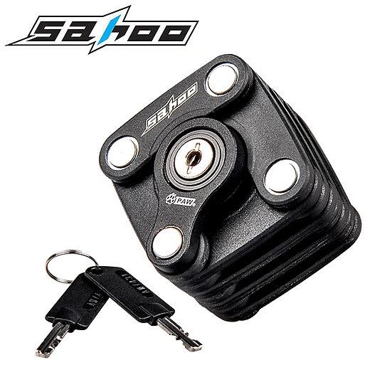 Sahoo Rubik's Cube Bicycle / Scooter Lock