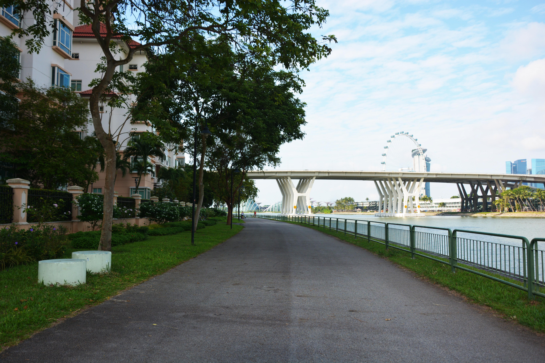 Tanjong Rhu Promenade