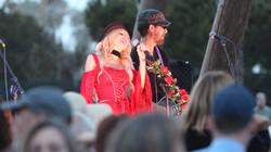 Diana and Monty - Santa Barbara