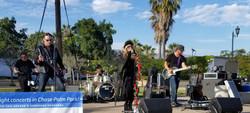 SNI at Santa Barbara