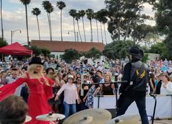 SNI at Santa Barbara Summer Concert